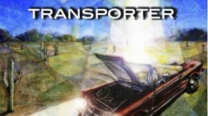 transporter art