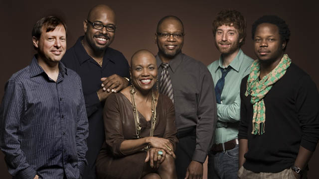 Monterey Jazz Festival on Tour feat. Dee Dee Bridgewater, Christian McBride, Benny Green, Lewis Nash, Chris Potter & Ambrose Akinmusire