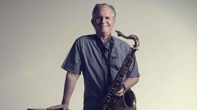 Scott Hamilton/Harry Allen Quintet – Thursday, February 20  @ 7:00 PM