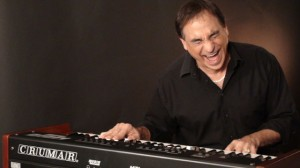 Tony Monaco Trio featuring Howard Paul – Thursday, February 13 @ 7:00 PM