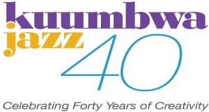 Kuumbwa 40th Logo Master