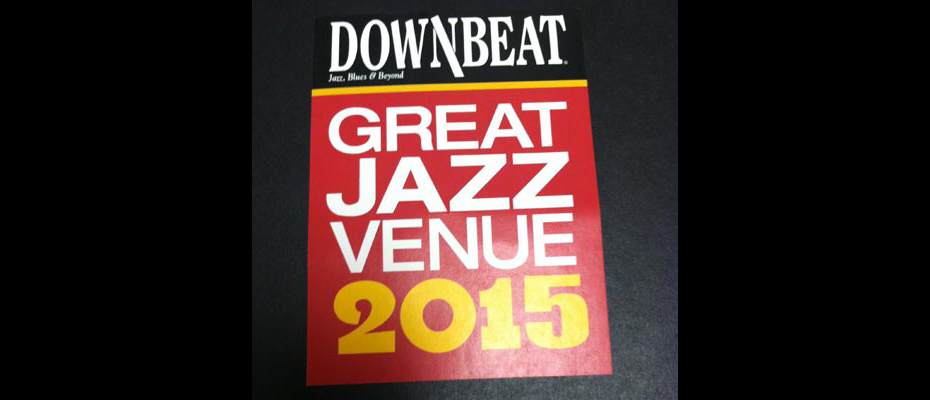 Kuumbwa named in 150 Top Jazz Rooms