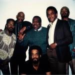 Lester Bowie, Kirk Lightsey, Arthur Blythe, Chico Freeman, Cecil McBree, Don Moye