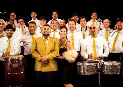 Pacific Mambo Orchestra