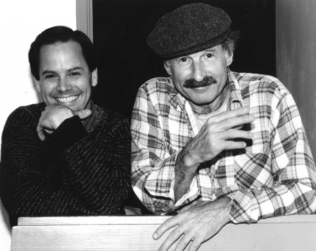 Tim Jackson & Joe Zawinul