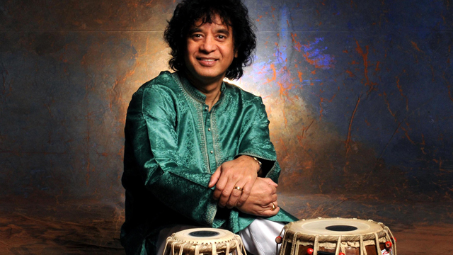 Zakir Hussain's Pulse of the World: Celtic Connections