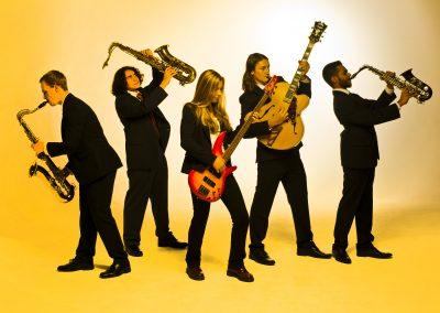 Kuumbwa Jazz Honor Band 2018-2019 Auditions