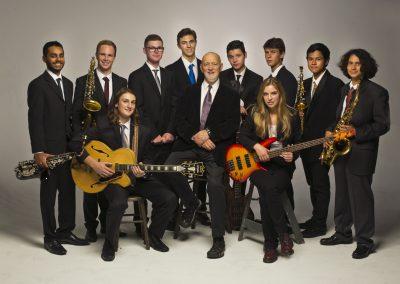Kuumbwa Jazz Honor Band