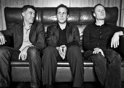 Peter Bernstein, Larry Goldings & Bill Stewart
