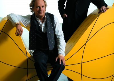 Lee Ritenour with Dave Grusin